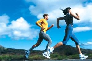 running1